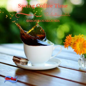 Spring Coffe Time