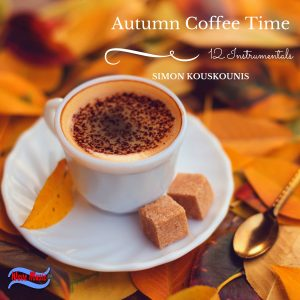 WM 163-2  Compilation | Autumn Coffee Time
