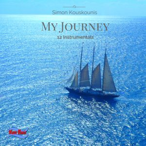 WM 161-2 My Journey | Simon Kouskounis